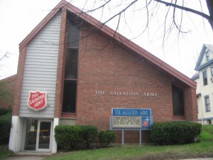 salvation army 300x225 Vermont Woman Claims Salvation Army Fired Her Because She's Bisexual