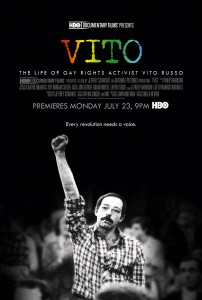 vito 202x300 LGBT Documentary Vito Premiering Tonight on HBO
