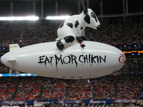  Truth Wins Out Calls Chick fil A Appreciation Day a Marketing Monstrosity