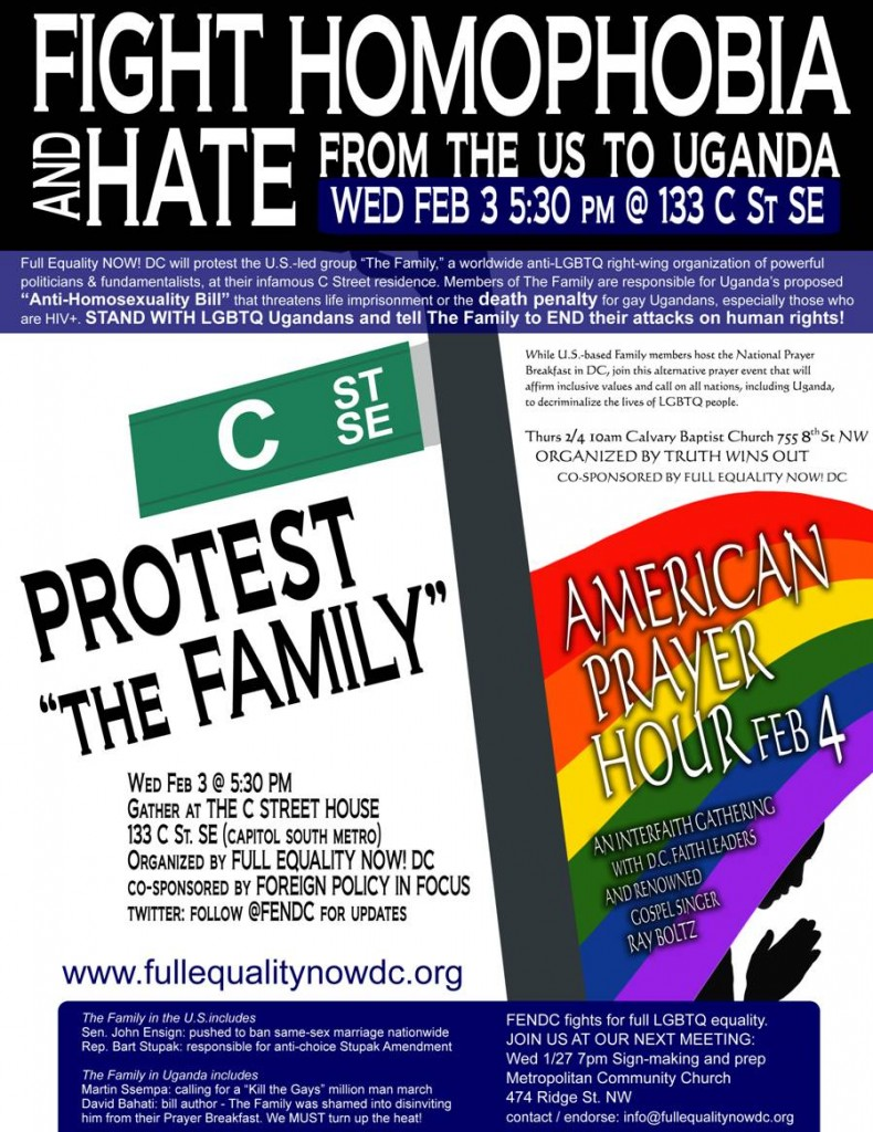 Ugan 790x1024 Truth Wins Out Blames American Evangelical Policies For AIDS Spike In Uganda