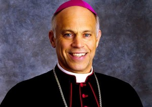 cordileone 300x212 Catholic Archbishop, Father of Prop 8, Arrested for DUI