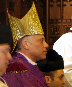 cordileone2 248x300 Catholic Archbishop, Father of Prop 8, Arrested for DUI