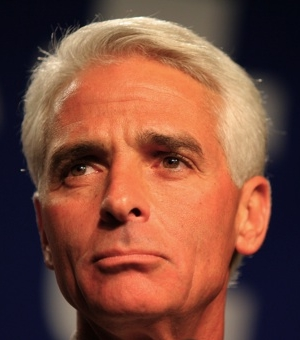 crist charlie Former Republican Florida Gov. Charile Crist Slams GOP And Endorses Obama