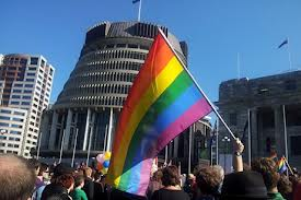 new zealand marriageequality UPDATE: New Zealand Marriage Equality Bill Clears First Hurdle
