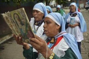 nueva jerusalen 1 300x199 Fringe Catholic Sect in Mexico Says Virgin Mary Opposes Public Schools