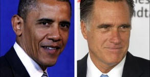 Obama/Romney