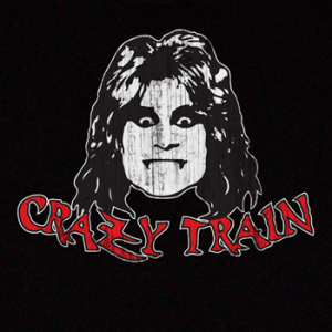 ozzy osbourne crazy train mens t shirt 6282 p 300x300 The Last Stop On The Right's Crazy Train