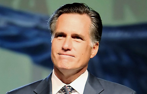 Romney BuzzFeed: Desperate Romney Abandons The Middle And Veers Hard Right To Excite Base