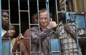 david cecil AP 300x192 British Man Jailed in Uganda for Producing Play About Homosexuality