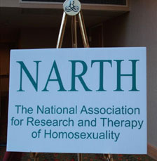 narth logo 441 NARTH Posts Article Comparing Homosexuality To Rape