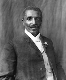220px George Washington Carver Sorry, Bishop Jackson, but George Washington Carver was Gay