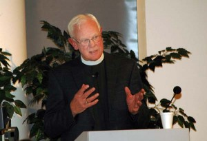 chilstrom 300x205 Lutheran Bishop in MN Rebukes Catholic Archbishop in Open Letter