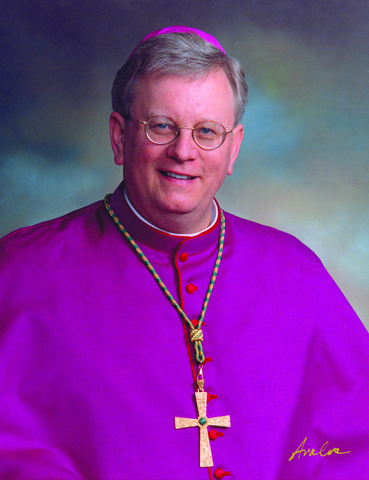 david ricken3 Green Bay Catholic Bishop: Voting for Pro Marriage Equality Candidates Puts Soul in Jeopardy
