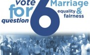 Some Maryland Absentee Ballots Missing Marriage Referendum Question