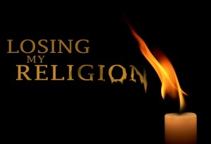 losing my religion 300x204 Protestants No Longer a Majority in America, Study Finds
