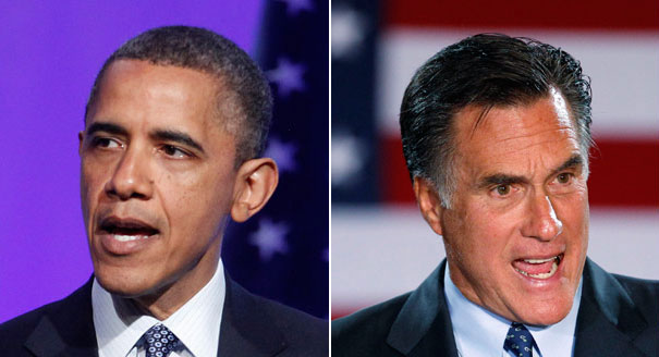 obama romney So, Who Won The Second Debate?