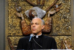 salvatore cordileone AP 300x205 Anti Gay Prelate Installed as San Francisco Archbishop