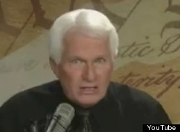 Fischer AFAs Bryan Fischer Endorses Exorcisms On The David Pakman Show