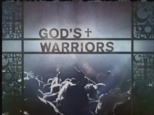 Gods Christian Warrors Logo 300x225 Voters Exercise Their Liberty of Conscience At The Polls