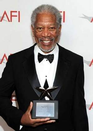 Morgan F Morgan Freeman and HRC Team Up With New Equality Ad