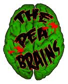 Pea brains Marco Rube io is too Dumb to be President