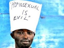 Uganda Gays Who Fight Back Against Proposed Nazi like Laws In Africa Deserve Amnesty
