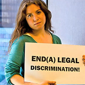 end enda Time For Congress To End Job Discrimination Against LGBT Workers