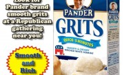 Mitt Romney Chooses Gays Over Grits and Settles In Blue State