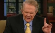 Pat Robertson Blames Petraeus Scandal On Paula Broadwell Becuase She&#8217;s Sexy