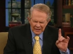 pat Robertson1 300x223 Pat Robertson Blames Petraeus Scandal On Paula Broadwell Becuase Shes Sexy