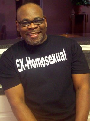DL Foster Warning From Former D.L. Foster Ex Gay Disciple: The Perfect Storm, Part 2
