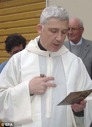 Priest Italian Priest Blames Women For Domestic Violence    Will Boys In Cute Choir Outfits Be next?