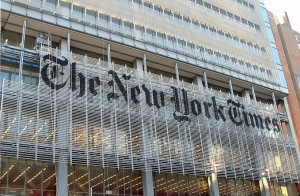 nyt 300x196 New York Times On Judges Ex Gay Regrettable Ruling in California