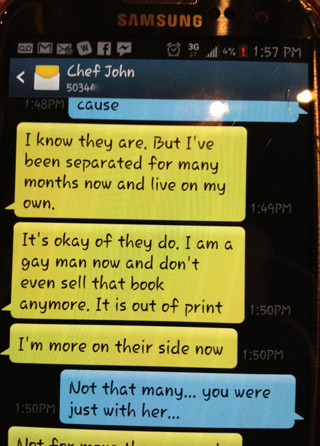 text new1 TWO Investigation: Ex Gay Rock Star John Paulk Exposed As Fraud...Again
