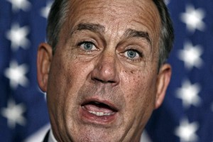 bohner full 600 300x200 House Republicans Waste Tax Payer Money By Defending DOMA