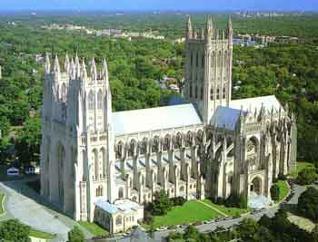 cathe5 Thrilling   Washingtons National Cathedral To Perform Same Sex Weddings
