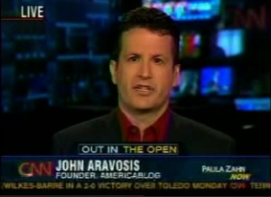 Aravosis 300x218 Aravosis: Republicans Are Engaged In War Against Facts, Freedom, And Democracy