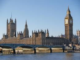 Big Ben Ex Gay Debate Occurs In UK Parliament