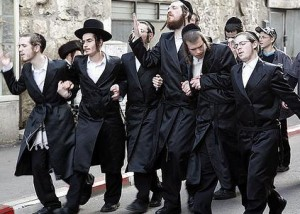 orthodox jews 2 300x214 The Jewish Religion Must Be Reclaimed From The Ultra Orthodox