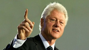 BillClinton 300x168 Bill Clinton: DOMA Is Unconstitutional And SCOTUS Should Nix it