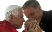 Rumors Surround Former Pope's Relationship to Live-In Male Secretary
