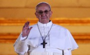 New Pope Offers Little Hope To Vatican Critics