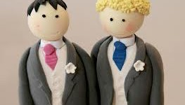 marriage puppet