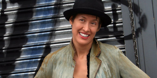 michelle shocked Michelle Shocked Trashes Career After Homophobic Breakdown