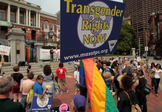 trans Massachusetts Conservatives Defend Their Sacred Toilets Against Fake Transgender Threat