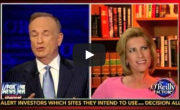 Bill O&#8217;Reilly, Rush Limbaugh and Laura Ingraham Are Fighting About Gays Now