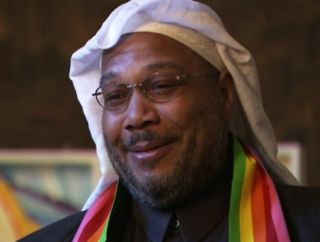 da Meet The DC Imam Who Performs Same Sex Weddings