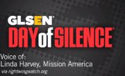 GLSEN Promotes 'Day Of Silence' By Using Anti-Gay Bigot Linda Harvey's Words Verbatim
