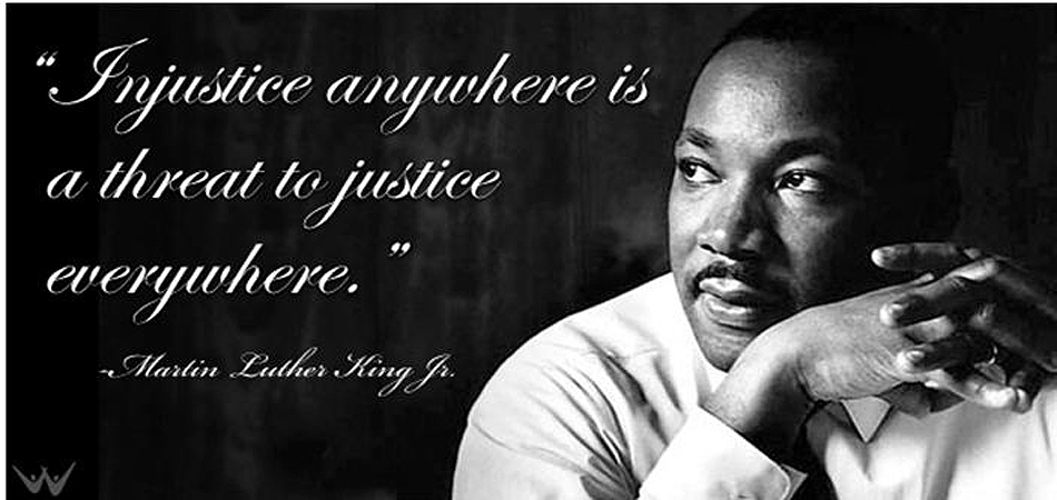 mlk2 The Fiftieth Anniversary of MLKs Letter From A Birmingham Jail
