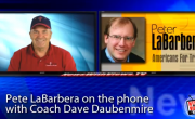 Notable Tough Guy Dave Daubenmire Scared Of Martial Law In Boston